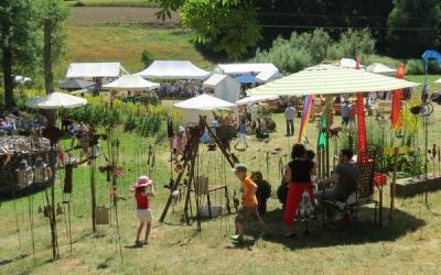 20-21.07.2013 LandArt